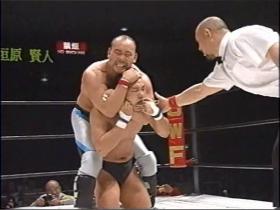 19941130山崎vs垣原46