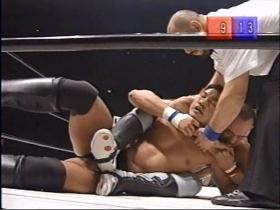19941130山崎vs垣原47
