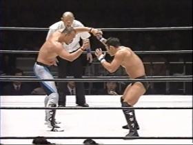 19941130山崎vs垣原48