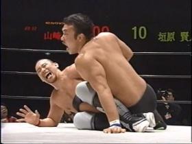 19941130山崎vs垣原53
