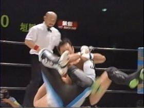 19941130山崎vs垣原54