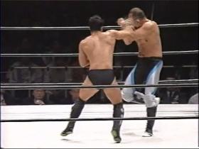19941130山崎vs垣原57
