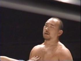 19941130山崎vs垣原60