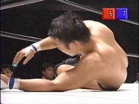 19941130山崎vs垣原62