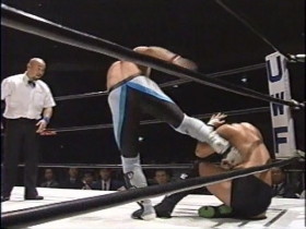 19941130山崎vs垣原71