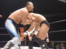19941130山崎vs垣原72
