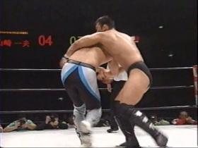 19941130山崎vs垣原74