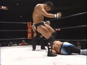19941130山崎vs垣原76
