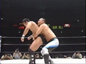 19941130山崎vs垣原81