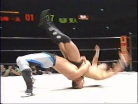 19941130山崎vs垣原82
