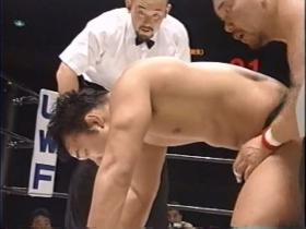 19941130山崎vs垣原83