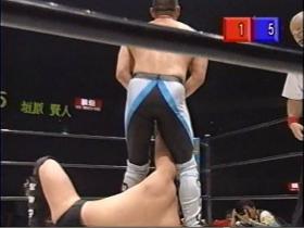 19941130山崎vs垣原85