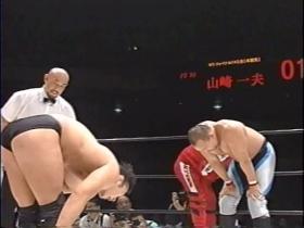 19941130山崎vs垣原88