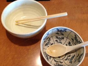 つけ麺10