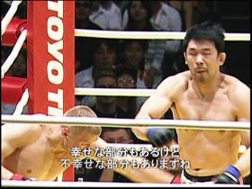 桜庭vsマヌーフ煽りV16