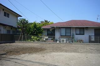 小町 中村邸敷地写真 020