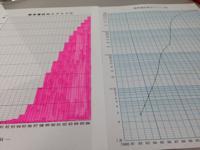 mini対数グラフ