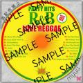 PARTY HITS RB LOVE REGGAE サンプル