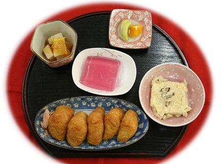 キツネ寿司