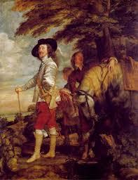 狩場のチャールズ一世
