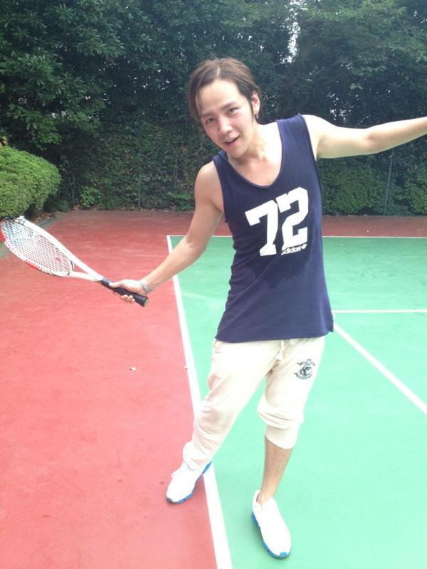 テニスグン