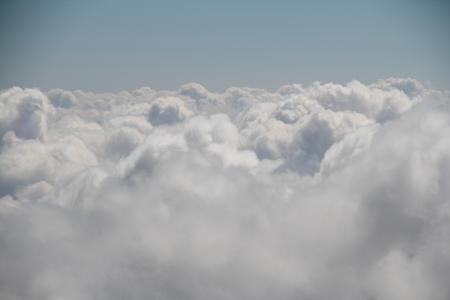 山頂駅からの雲海
