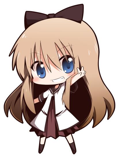 ゆるゆり 京子