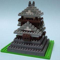 1943丸岡城 (10)