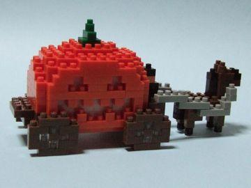 2121かぼちゃの馬車R1