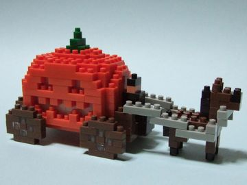 2122かぼちゃの馬車R2