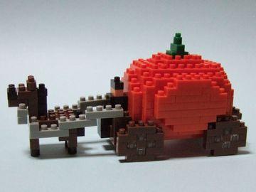 2123かぼちゃの馬車R3