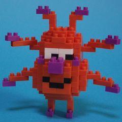 2422かびるんるん橙 (1)