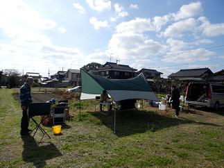 玖珂キャンプ 003