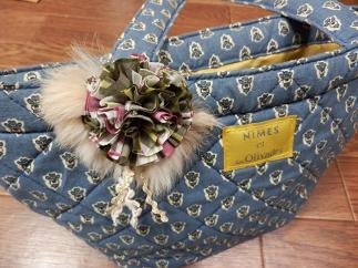 革バッグと福袋 002