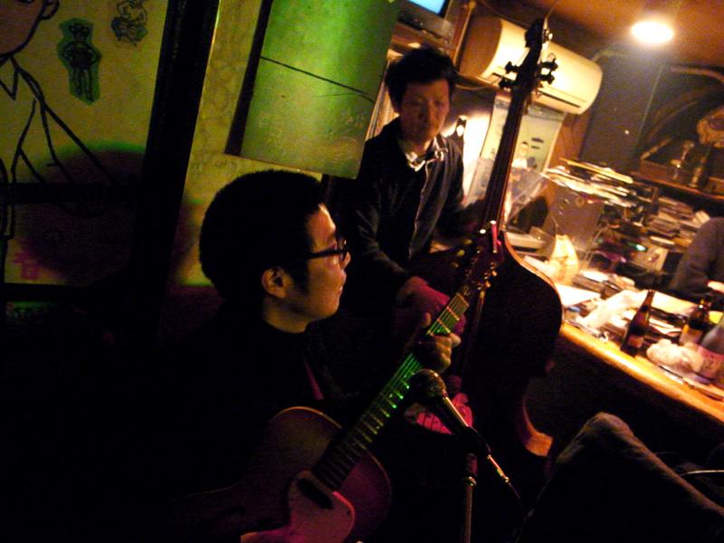 20121229_梅田JOKE_良元優作