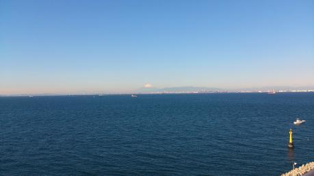 海ほたる2