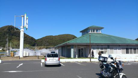 白浜野島崎