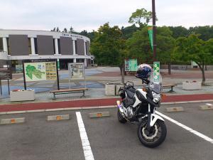 道の駅富士川ふるさと工芸館