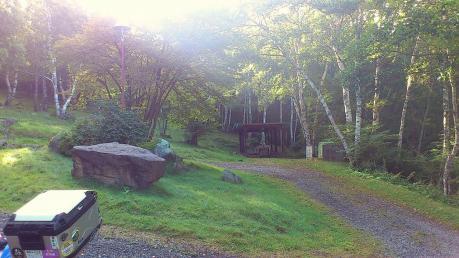 夢の平キャンプ場4