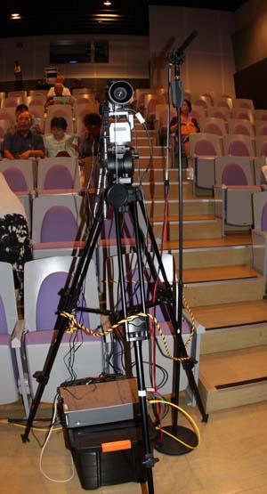 センターカメラブログ