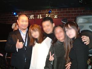 2012ポルシェ忘年会ブログ