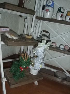ダイソークリスマス雑貨