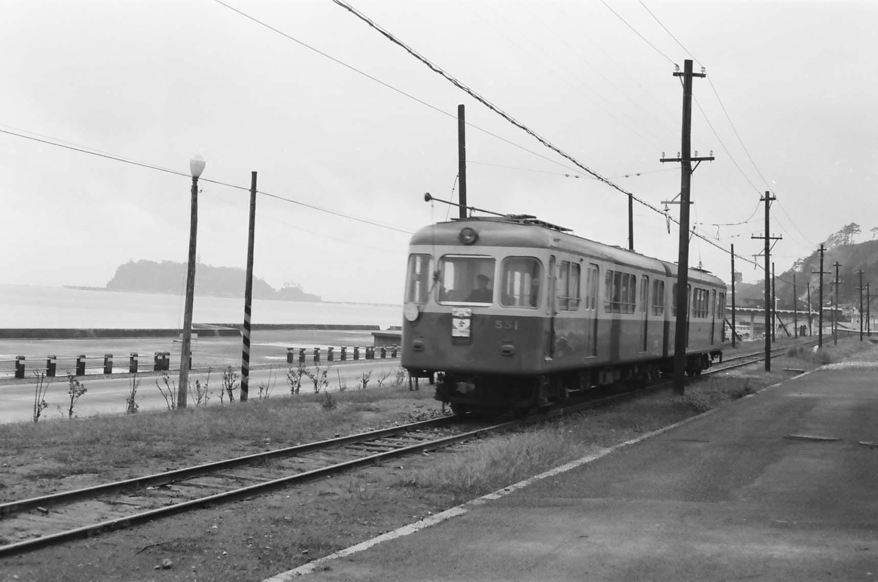 江ノ電17(551)