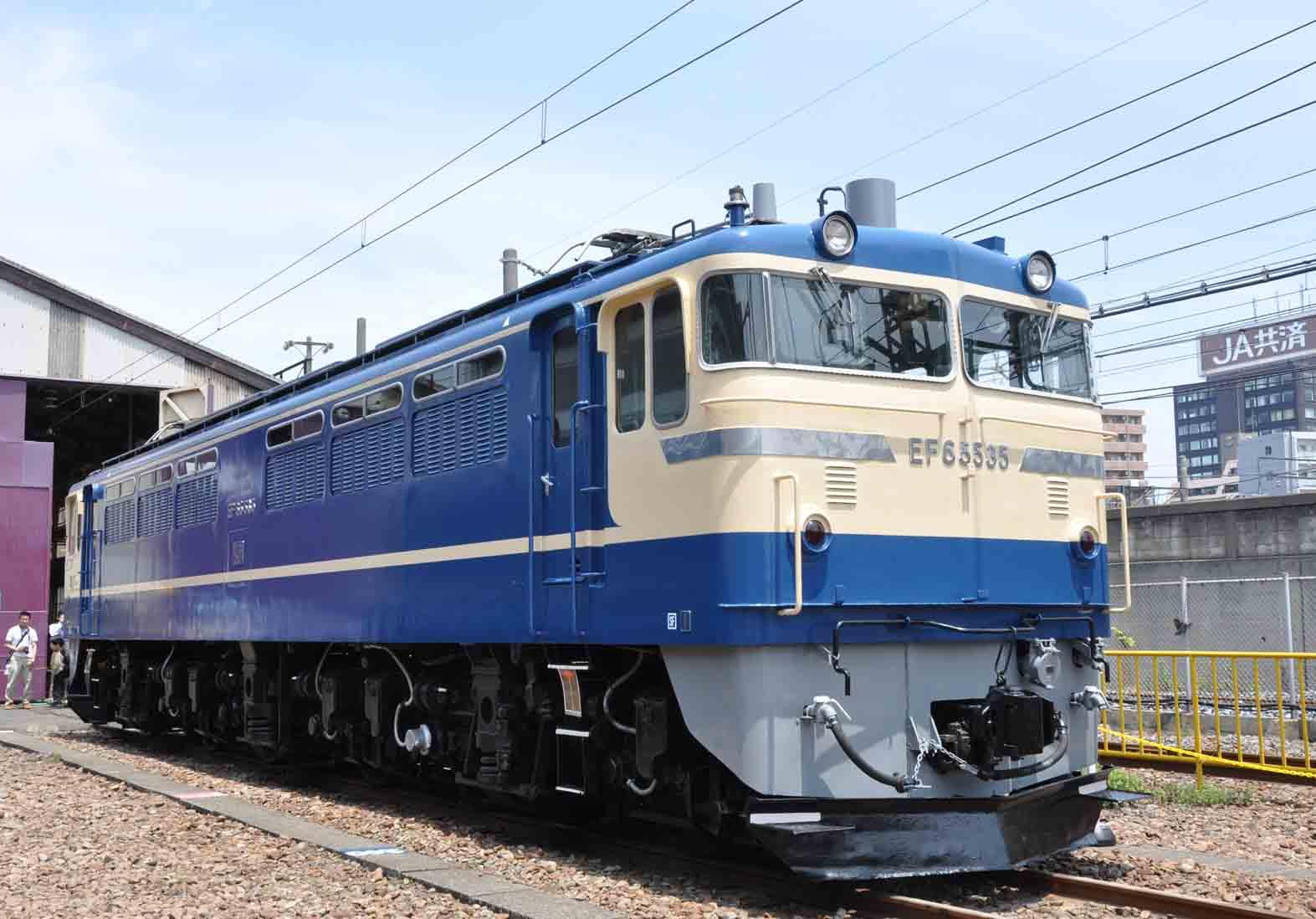 鉄道ふれあい5