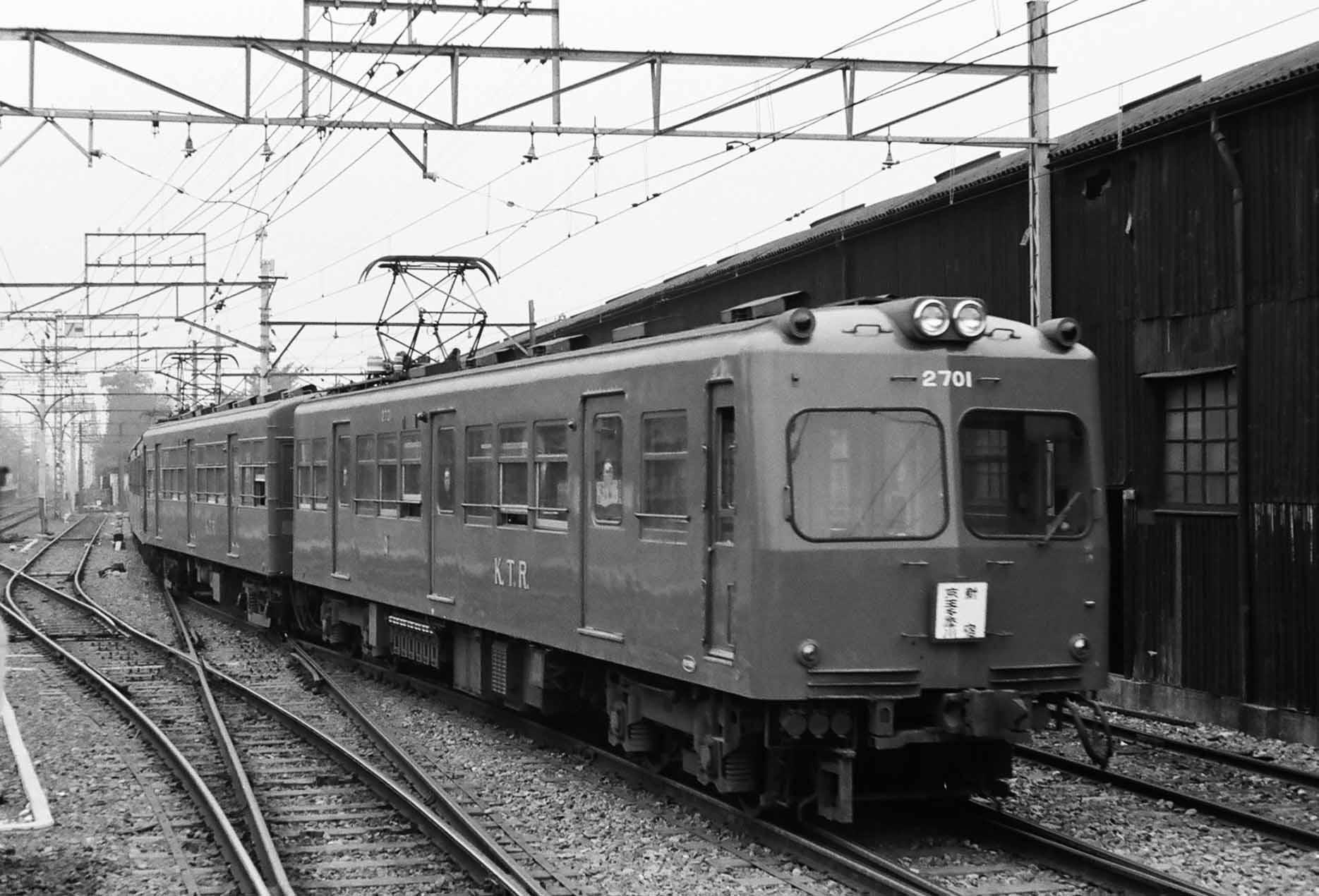 京王17(2701)