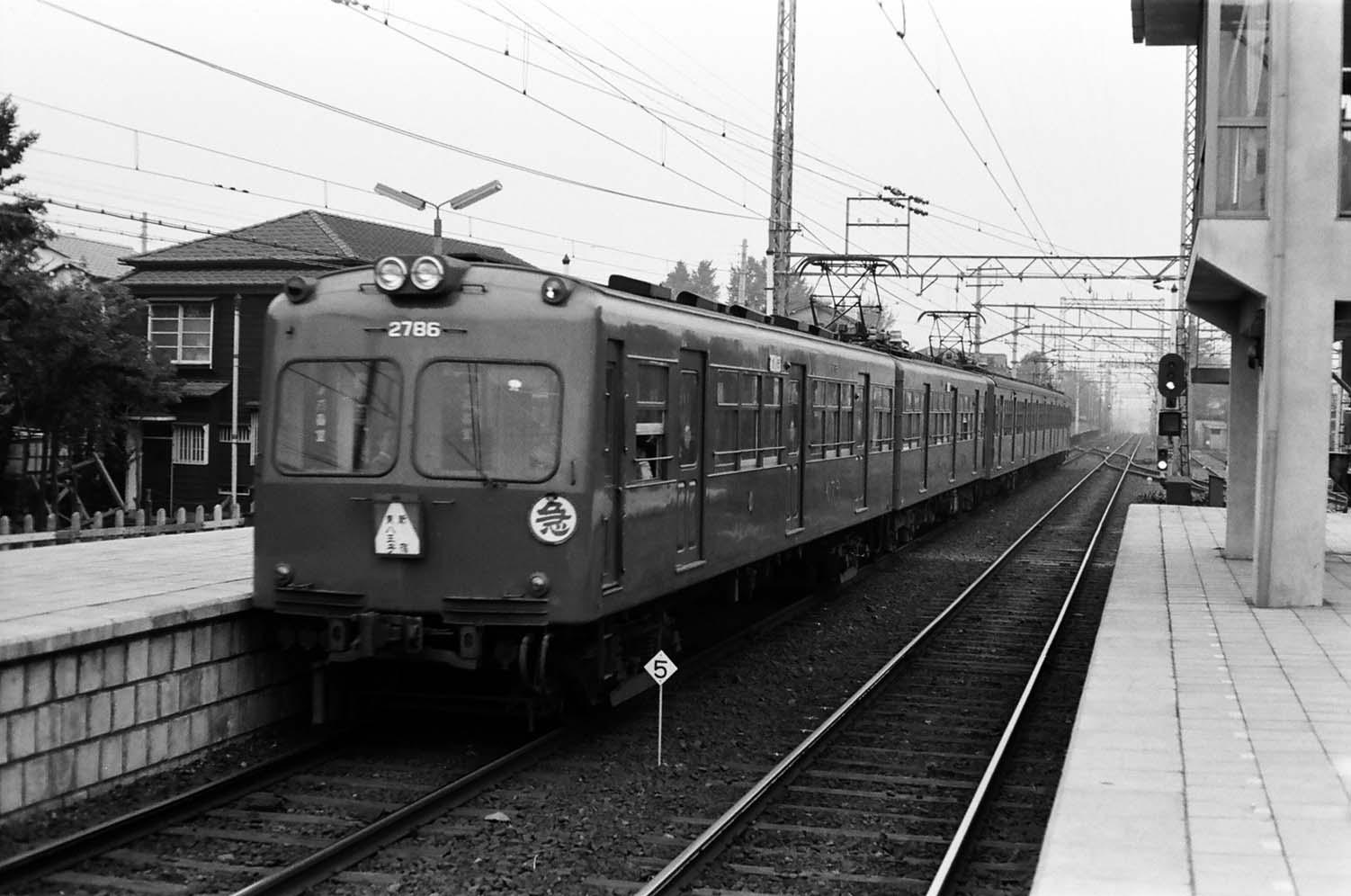 京王6(2786)