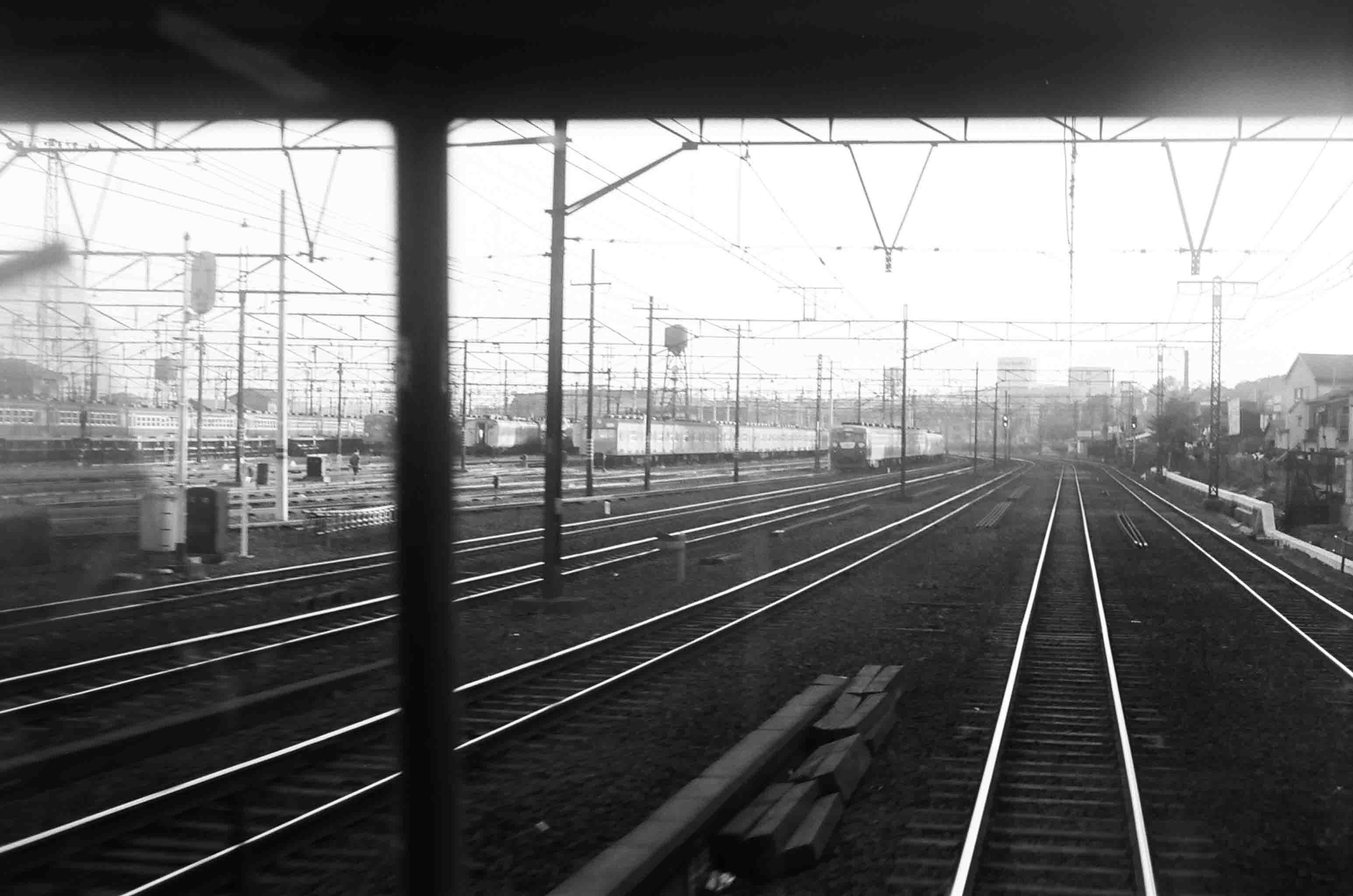 田町電車区223