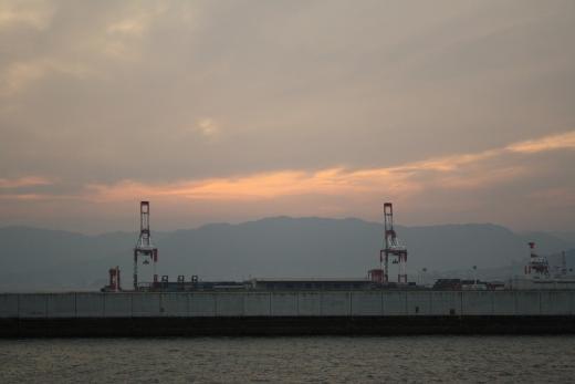 2013.07.25 夕焼けクルーズ 018