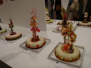 洋菓子フェスタ