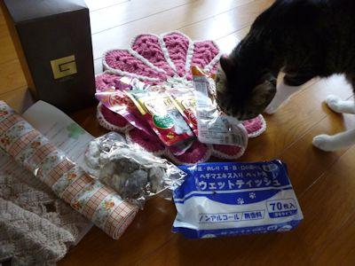 ヤムヤムママさんありがとうございます!